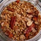 Zimtiges Buchweizen Granola (vegan)