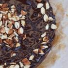 Gesunder Haselnusskuchen ohne Mehl